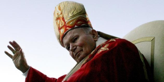 Jean Paul II et Jean XXIII seront canonisés le 27 avril
