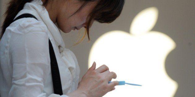 Apple trouve un accord avec China Mobile sur la vente de l'iPhone et s'ouvre un marché de plus de 750...