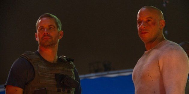 PHOTO. Fast and Furious 7 : la date de sortie fixée au 10 avril