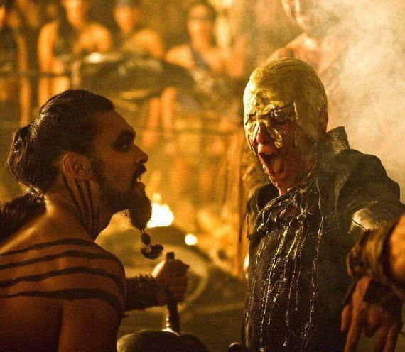 Game of Thrones: 12 secrets de tournage révélés par les acteurs de la