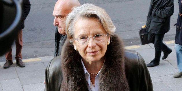 Municipales 2014: Alliot-Marie renonce à se présenter à Neuilly, selon