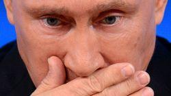 Les autres dossiers de Poutine moins de deux mois avant les JO de