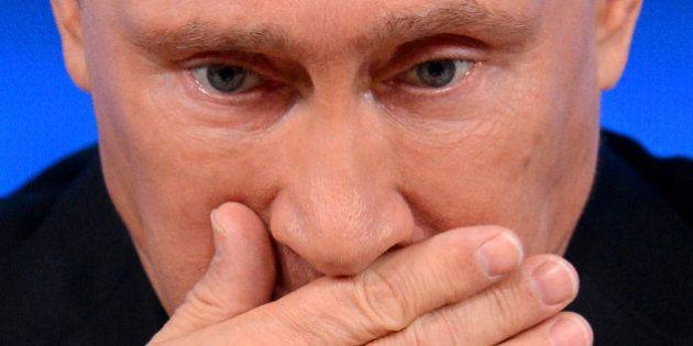 Sotchi 2014: le menu qui attend Vladimir Poutine moins de deux mois avant les Jeux olympiques