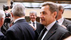 Sarkozy, président mais toujours pas