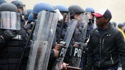 Retour sur un an de bavures policières contre les
