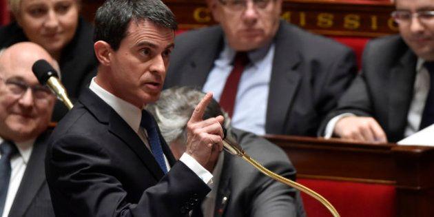 Une semaine déterminante s'ouvre pour Manuel Valls, qui doit défendre l'avenir de la Loi
