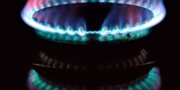 Prix du gaz : nouvelle baisse de 0,6% au 1er