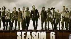 ATTENTION SPOILERS - The Walking Dead: Le baiser qui a choqué tout le