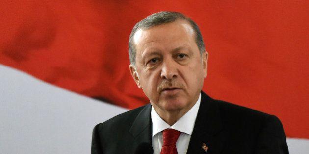 En position de force sur la crise des migrants, la Turquie n'hésite plus à choquer sur les autres