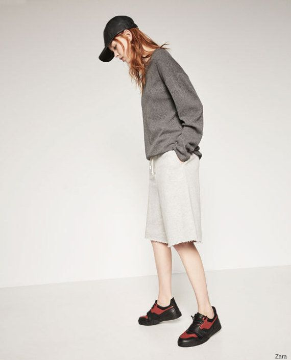 Zara lance sa collection unisexe