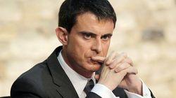 Valls sur la loi Macron :