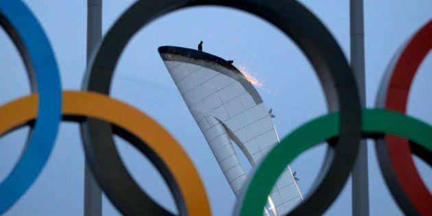 Jeux paralympiques de Sotchi : quand la Russie sportive est bousculée par les