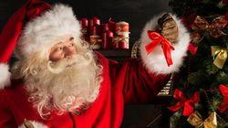 Pourquoi faire croire au Père Noël peut aider vos