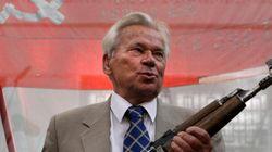 L'inventeur de la Kalachnikov est mort à 94