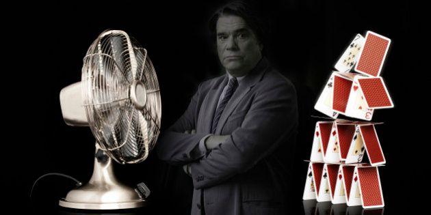 Affaire Tapie: après annulation de l'arbitrage, on rembobine depuis le