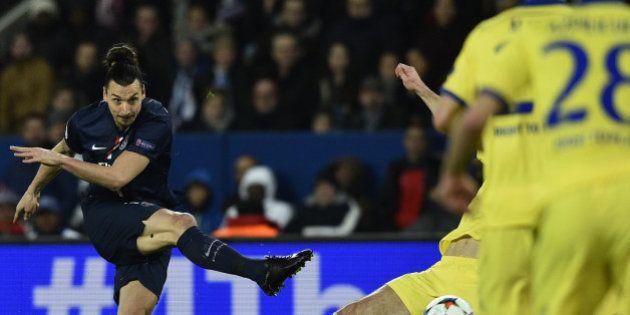 Revivez PSG-Chelsea en Ligue des Champions avec le meilleur (et le pire) du