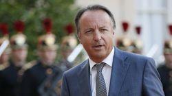 Le président du Sénat Jean-Pierre Bel quittera ses fonctions en
