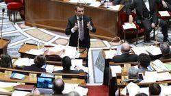 Manuel Valls a recours au 49.3 sur la loi