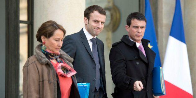 Loi Macron: travail le dimanche, professions réglementées, transports... en quoi consiste le projet
