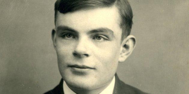 Le mathématicien britannique Alan Turing grâcié 60 ans après sa condamnation pour