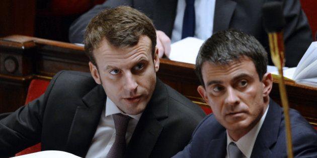 49.3 et Loi Macron : le gouvernement Valls ne sera pas censuré