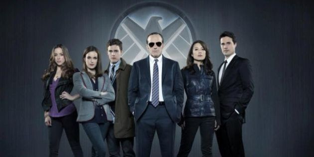 Agents of S.H.I.E.L.D : un plaisir coupable qui manque