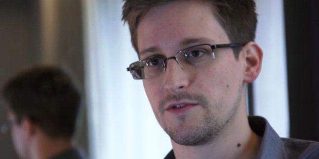 NSA : Snowden déclare