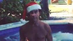 Les surprenants vœux de Noël d'Iggy