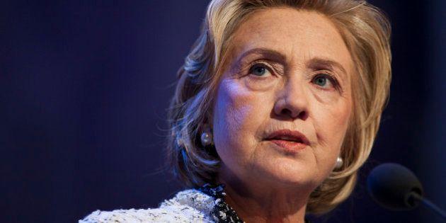Pourquoi je renonce à mon documentaire sur Hillary