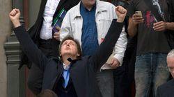 Fashion Week de Paris : Paul McCartney toujours là pour sa