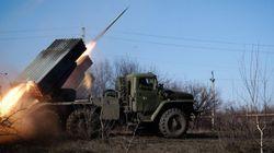 Ukraine : De nouvelles sanctions après la violation du cessez-le-feu