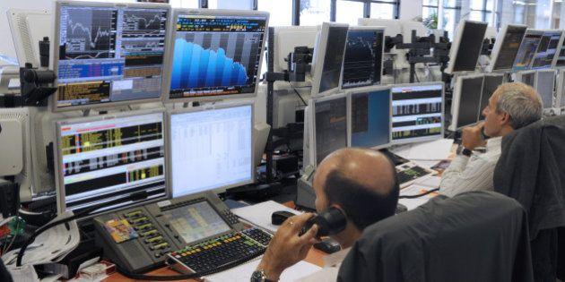 Bourse : le blocage budgétaire américain n'a pas de