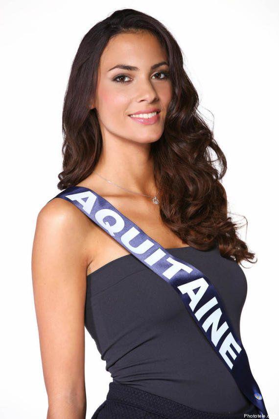 PHOTOS. Gagnante Miss France 2015 : découvrez les 5 candidates favorites chez les