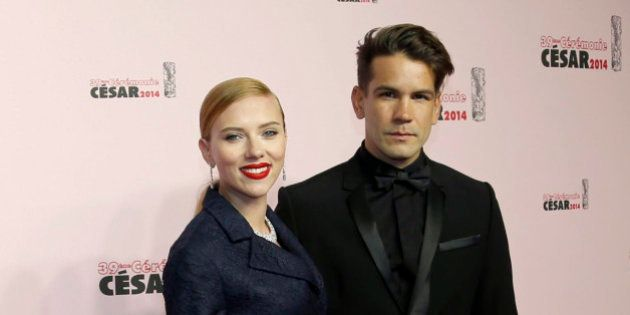 Romain Dauriac : qui est le mari français de Scarlett