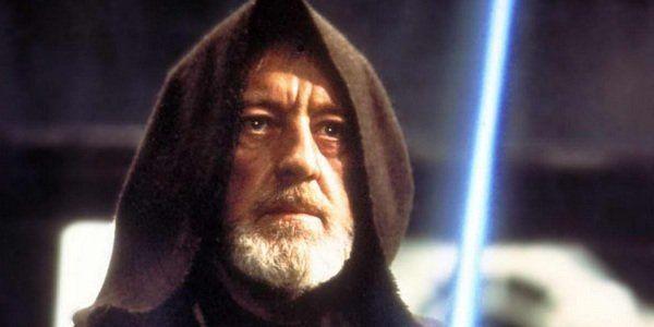 Pourquoi Rey est la petite-fille d'Obi-Wan