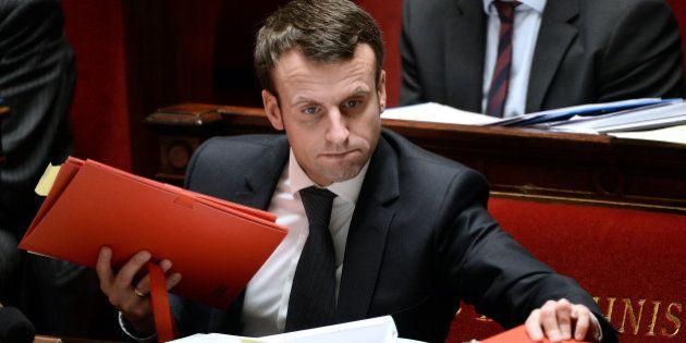 Emmanuel Macron et le 49.3: la méthode du novice mise en échec par