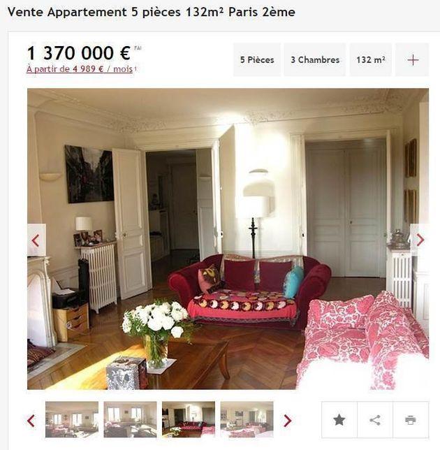 l 39 appartement de montebourg ou comment on value son bien. Black Bedroom Furniture Sets. Home Design Ideas