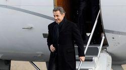 Trois voyages de Sarkozy intéressent la