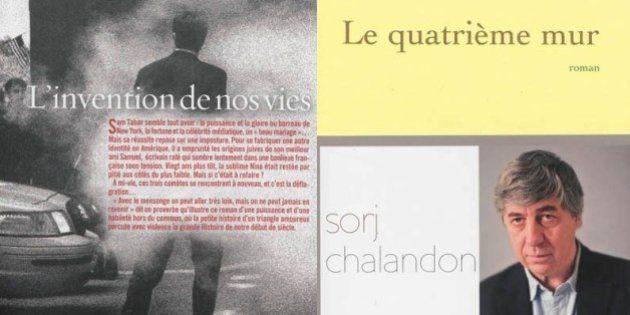VIDÉOS. Goncourt 2013: l'Académie dévoile une deuxième sélection de 9