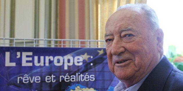 Mort de Maurice Faure, ancien ministre et signataire du traité de
