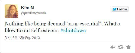 Comprendre le shutdown des