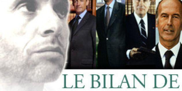 Le 13h de Guy Birenbaum - Sarkozy : la fin de la carrière politique