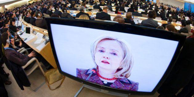 Hillary Clinton: après CNN, NBC annonce à son tour l'abandon d'un projet de