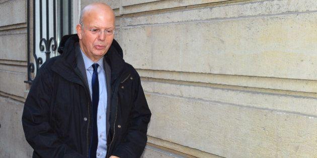 Affaire Buisson: le fils de l'ancien conseiller de Sarkozy nie être l'auteur des