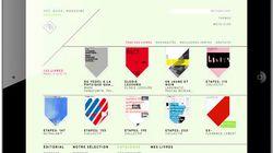 L'avenir du catalogue d'exposition serait-il dans sa version e-Book enrichie