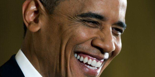 Shutdown: pourquoi Obama a tout intérêt à laisser traîner le blocage