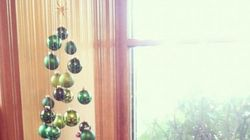 Des sapins de Noël pas comme les