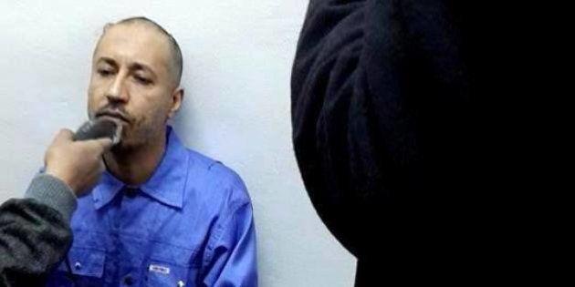 PHOTOS. Saadi Kadhafi, fils de l'ex-dictateur, a été extradé en Libye et