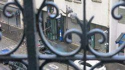Un homme abattu devant un commissariat du 18e arrondissement à