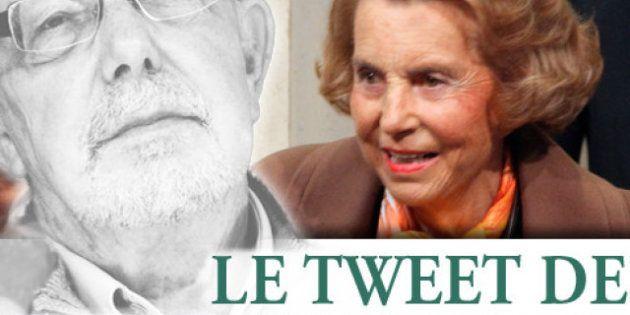 Le tweet de Jean-François Kahn - Foin d'hypocrisie, tout le monde connaît la vérité